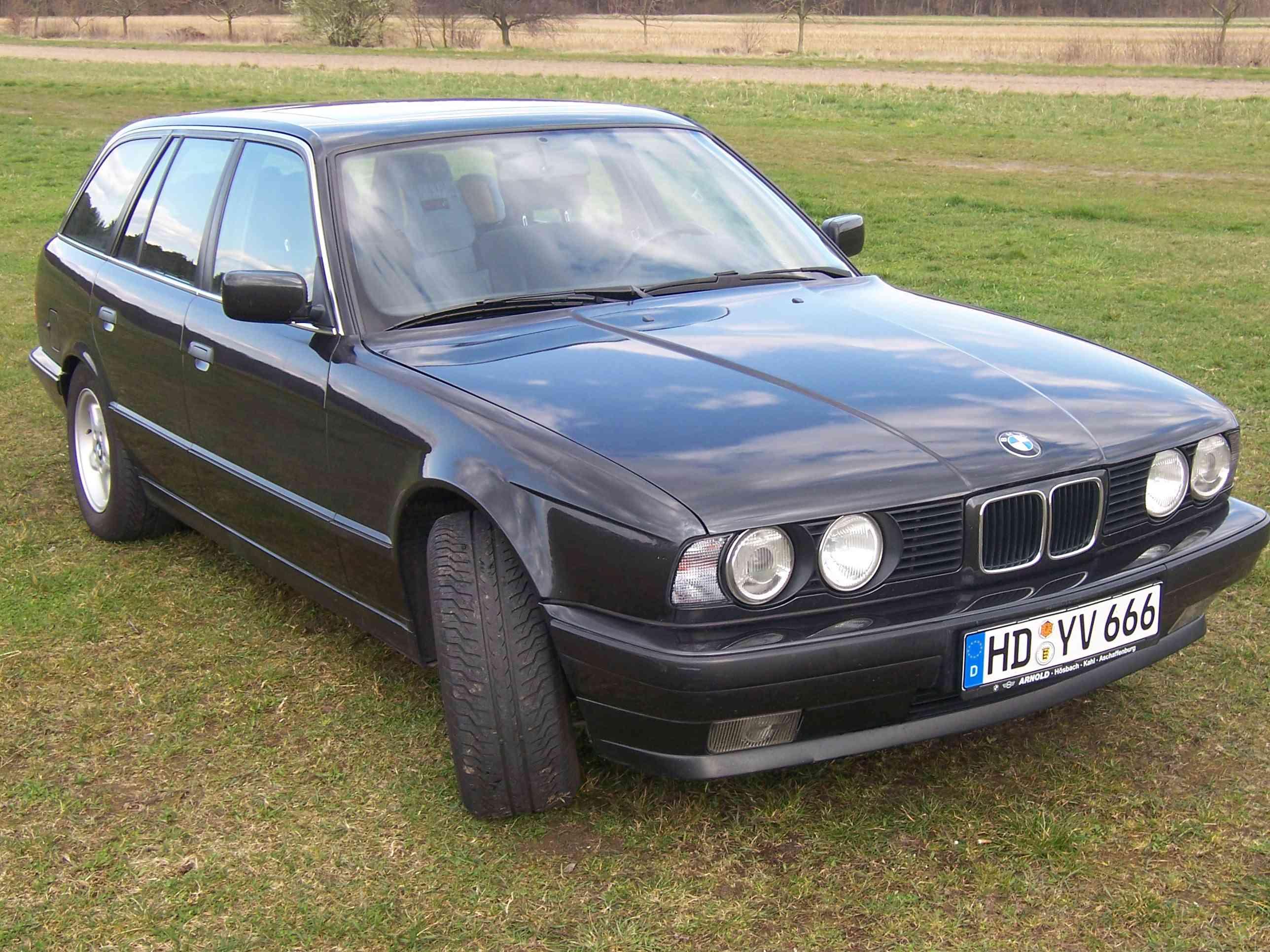 BMW 520i T